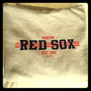 ⚾️Adidas Boston Red Soxs hoodie⚾️